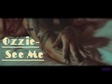 Ozzie - See Me #delightGlamour