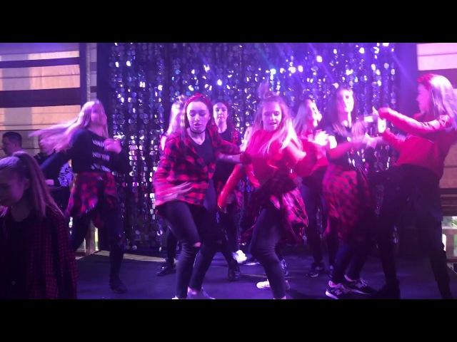 Шоу Искра - Iskra Girls