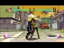 Jojo's Bizarre Adventure All Star Battle All Josuke Hair Insults English Subbed HD