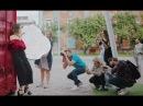 Надя Дорофеева ➥ Репортаж IT-girl Maybelline New York