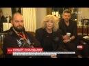 Праворадикали змусили Ірину Білик визнати Росію агресором