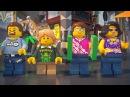 70657 LEGO NinjaGO Порт НиндзяГо Сити