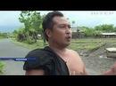 Извержение вулкана на Бали угрожает десяткам тысяч людей