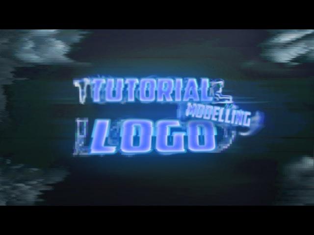 Как оформить логотип для рендера в Cinema4D