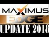 Maximus Edge Autobot Signals- LIVE Trading Session (2018 Update)