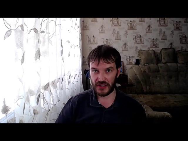 «Советский» «журналист» и провокатор Негреба