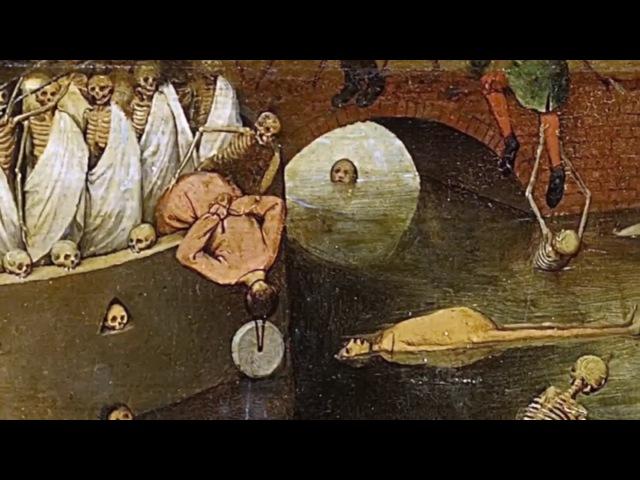LÜÜP Stibium Triumph Of Death feat Aldrahn