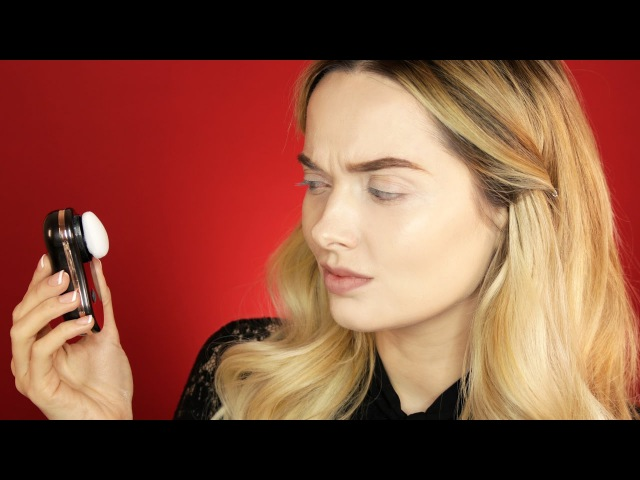 TESTING A VIBRATING FOUNDATION APPLICATOR IN BLOOM