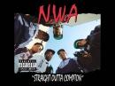 NWA - Boys In the Hood