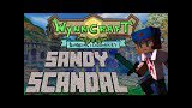 A Sandy Scandal | Wynncraft Dungeons and Discoveries Update | Quest Guide