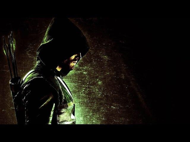 Оливер Куин || Стрела - Ангел или бес
