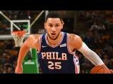 Philadelphia Sixers vs Boston Celtics - Full Game Highlights | October 9, 2017 | 2017 NBA Preseason