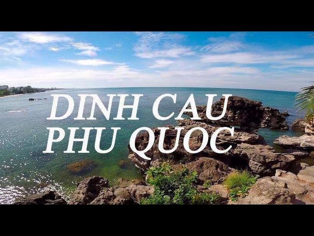PHU QUOC. DINH CAU. / ФУКУОК. ДИНЬ КАУ. Vietnam 2018 (1080p HD)
