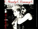 Wendy O. Williams And Lemmy Kilmister - Stand By Your Man (1982) [Full EP]