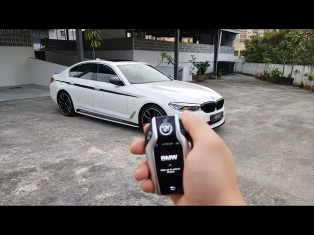"BMW CLUB | M-POWER 🇩🇪 on Instagram: ""• 5-series G30 😈😱 Rate 1-10 👇 • ➡️ BMW SHIRTS -> LINK IN @bmw.c1ub BIO 👕 • 📷 @zerotohundred"""