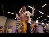 Танцы: Александр Крупельницкий и Илья Оши - Наставники о ребятах (сезон 4, серия 14)