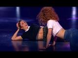 Танцы: Лада Касинец и Юля Косьмина (IOWA - Плохо Танцевать) (сезон 4, серия 14) из сериа...