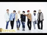 BAIKAL(바이칼) PROFILE k-pop [mystery idol]