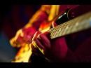 Slow Guitar Funky Groove Backing Track (Em7/Am7) | 87 bpm - MegaBackingTracks 2015