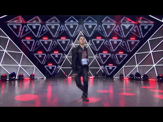 [No Cut] Idol Producer 1st Evaluation Performance: Li Junyi - There's Nothing