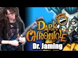 Dark Cloud 2  DR. JAMING - Metal Cover  ToxicxEternity