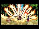 AMVКлип Sasuke and Naruto vs Uchiha Shin Саске и Наруто против Учихи Шина