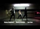 CAZZETTE - Beam Me Up - JAE FUSZ Dance Video