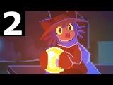 OneShot Solstice Part 2 - Walkthrough Gameplay (No Commentary Playthrough) (Indie Adventure Game)