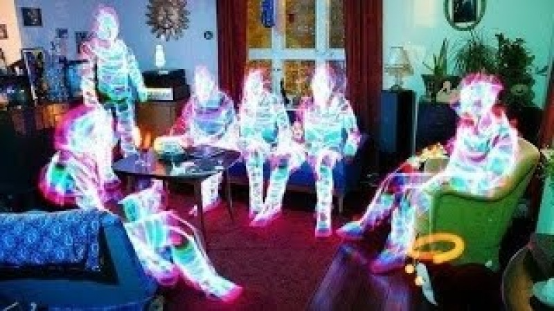 Киматика. Учение о волнах - Cymatics. Study of Wave Phenomena and Vibration