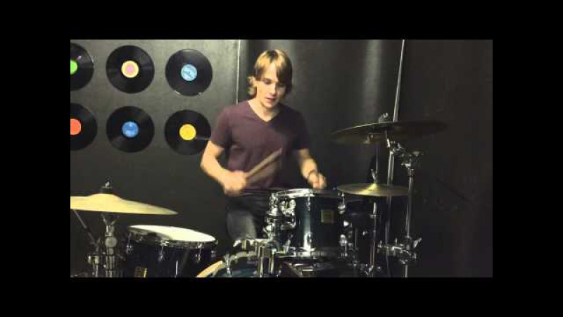 Learn Drums to Oh Darling by The Beatles