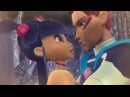 Winx Club and The Specialists~All Winx Kisses~All of me