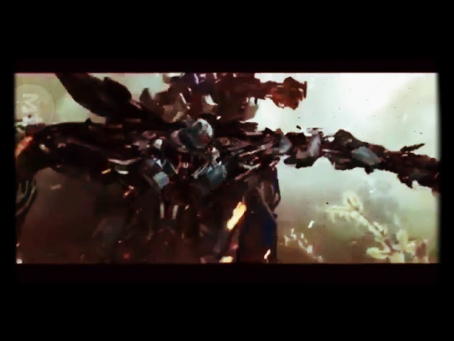 Transformers 6 The Unicron TRAİLER 2020