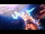 Dragon Ball Xenoverse 2 - Mastered Ultra Instinct Goku &amp DLC #6 NEW Screenshots (1080p)
