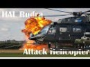 India's Home Made Rudra Attack Helicopter To Debut At The Republic Day Flypast
