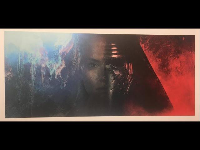 Star Wars: The Last Jedi - artbook review