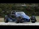 Автомобили мечты Ariel Atom 3S Как это устроено ч.2