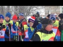 Лыжные гонки памяти Дорошева 2018