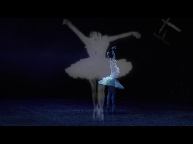 Великий мир балета Анны Павловой