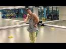 Зомб - Давай поспорим - официальный танец official video