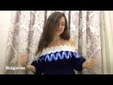 Уникальный талант азербайджанки из Москвы принес ей мировой успех.