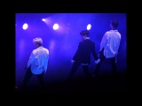 170721 B.A.P 2017 'PARTY BABY' in TAIPEI #6 Body &amp Soul