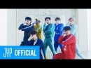 GOT7 x adidas Look Performance Video Full Ver