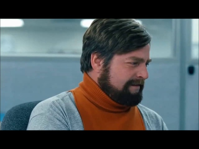 Zach Galifianakis Meme Laugh