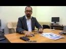 Fortin на Интеравто 2013 - видео с YouTube-канала Угона.нет - защита от угона