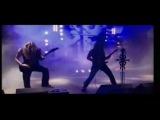 Darkthrone Under A Funeral Moon live wacken