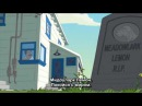 Кливленд шоу-Злой мир