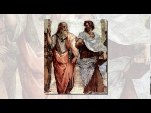 Аристотель, Метафизика, кн1, гл3