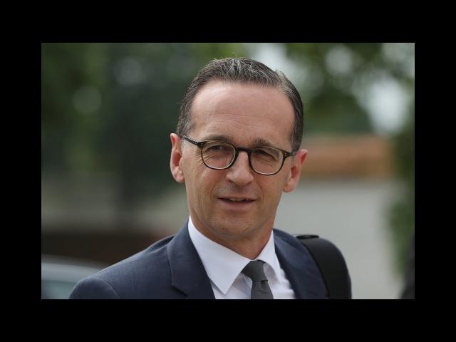 """Henryk M. Broder über Heiko Maas: """"Er ist die Dekonstruktion des Deutschen"""""""