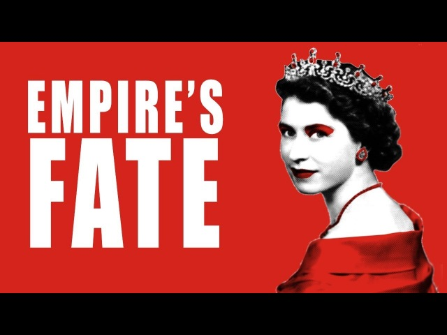 Peak Decadence: The WEST The Fate of EMPIRE