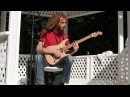 Guthrie Govan - Waves (Solo, Beautiful Loop)